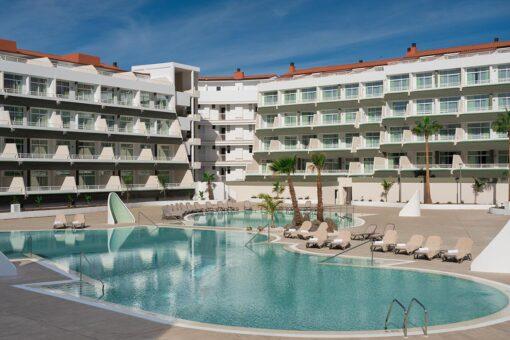 Hotel Gara Suites - Golf-vakantie.nl
