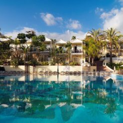 Hotel Gran Oasis Resort - all inclusive - Golf-vakantie.nl