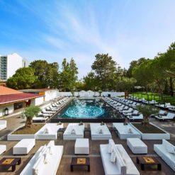 Hotel Tivoli Marina Vilamoura - Golf-vakantie.nl