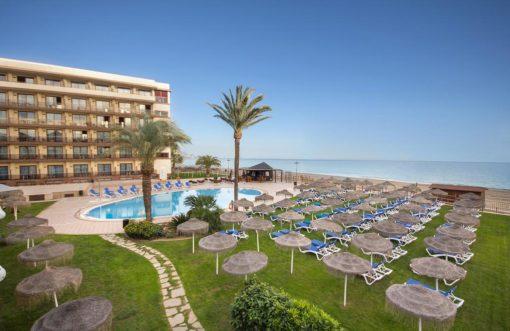 VIK Gran Hotel Costa del Sol - winterzon - Golf-vakantie.nl