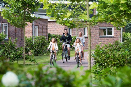Vakantiepark Roompot Arcen - Golf-vakantie.nl