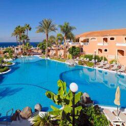 App. Sol Sun Beach - Golf-vakantie.nl