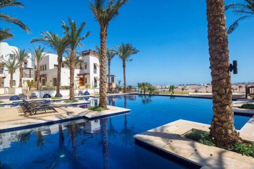 Hotel Ancient Sands - Golf-vakantie.nl