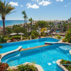 Hotel Corallium Dunamar by Lopesan - adults only - Golf-vakantie.nl