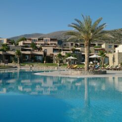 Hotel Ikaros Beach Resort & Spa - Golf-vakantie.nl