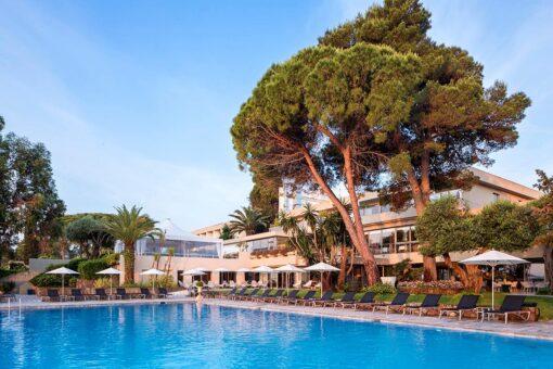 Hotel Kontokali Bay Resort & Spa - Golf-vakantie.nl