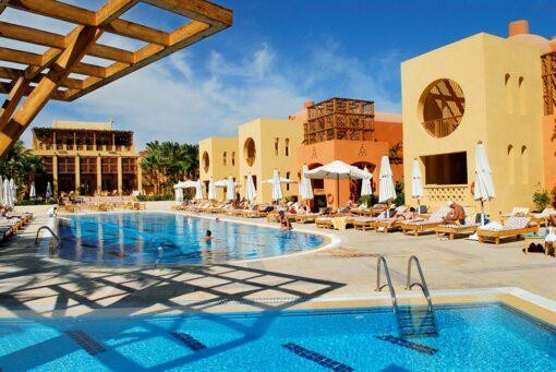 Hotel Steigenberger Golf Resort - winterzon - Golf-vakantie.nl