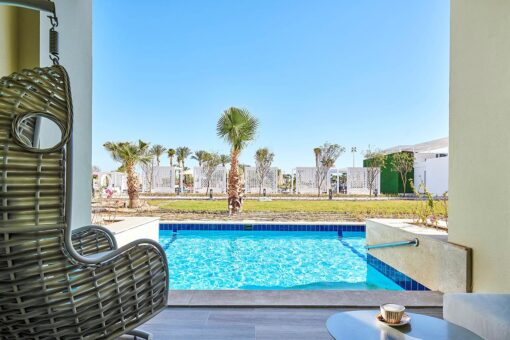 Hotel Steigenberger Pure Life Style Resort - Adults only - Golf-vakantie.nl