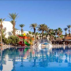 Occidental Sousse Marhaba - Golf-vakantie.nl