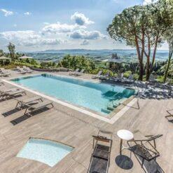 TUI BLUE Toscana Resort Castelfalfi - Golf-vakantie.nl