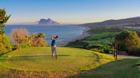 Aldiana Club Costa del Sol - toernooi - Golf-vakantie.nl