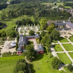 Golftour Bijzonder en luxe Nederland - Golf-vakantie.nl