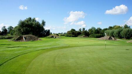 Courtyard by Marriott - ANWB Golf toernooi - Golf-vakantie.nl