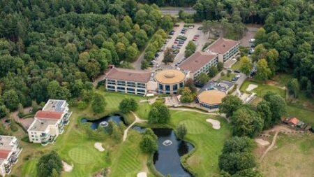 DoubleTree by Hilton Royal Parc Soestduinen - Golf-vakantie.nl