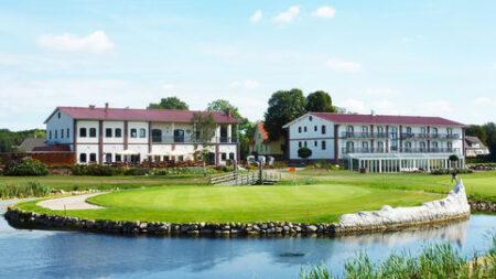 Golfpark Strelasund - Golf-vakantie.nl