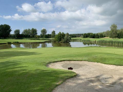 Golfresort De Purmer - ANWB Golf toernooi - Golf-vakantie.nl