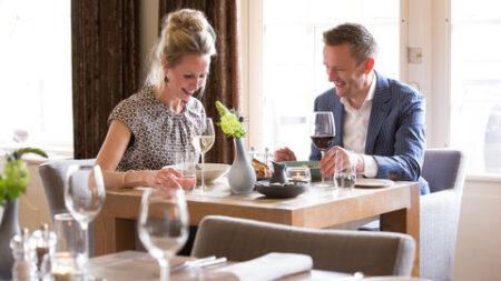 Golftour Culinair Nederland - Golf-vakantie.nl