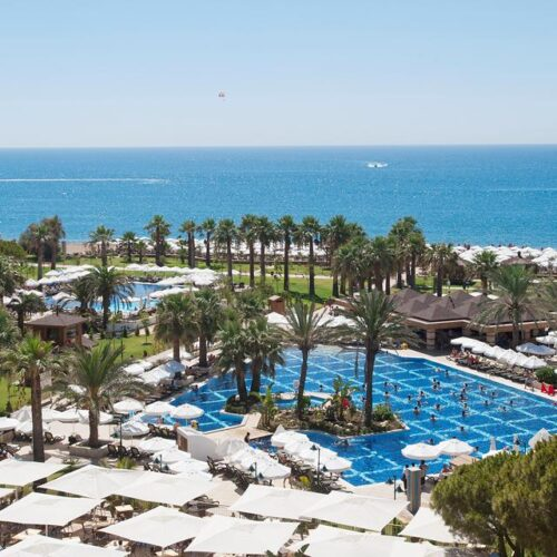 Hotel Crystal Tat Beach Golf Resort & Spa - Golf-vakantie.nl
