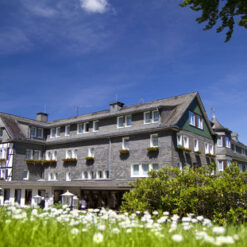 Hotel Jagdhaus Wiese - Golf-vakantie.nl