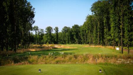 Hotel La Sonnerie - ANWB Golf toernooi - Golf-vakantie.nl