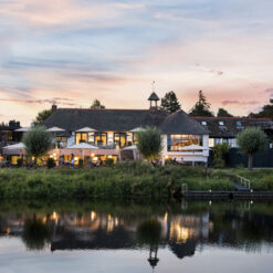 Hotel Mooirivier - Golf-vakantie.nl