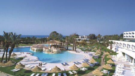 Hotel Phenicia - Golf-vakantie.nl
