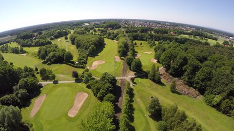 Hotel-Residence Klosterpforte - toernooi - Golf-vakantie.nl