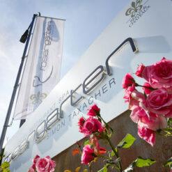 Hotel Restaurant Spa Rosengarten - Golf-vakantie.nl