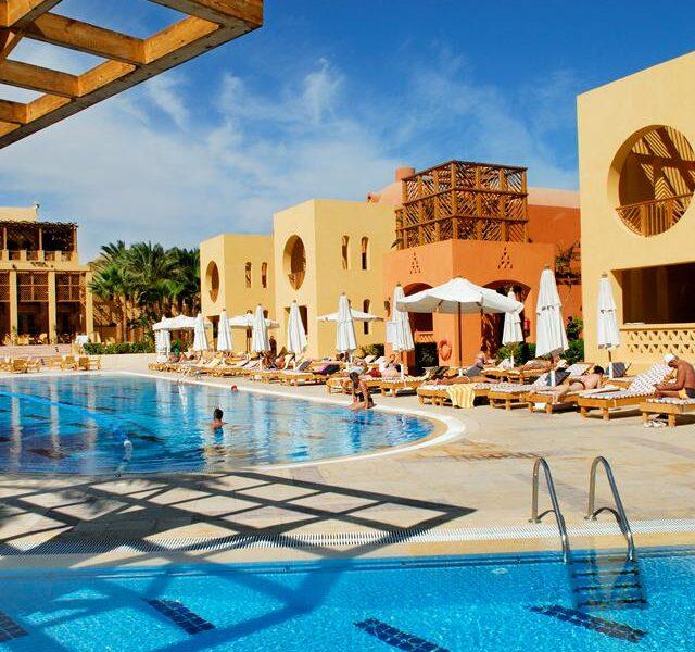 Hotel Steigenberger Golf Resort - Golf-vakantie.nl