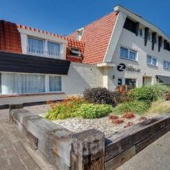 Hotel Zeerust - Golf-vakantie.nl