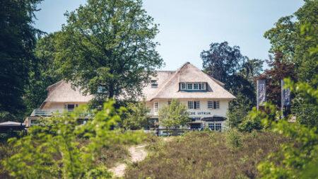 Landgoed De Uitkijk - Golf-vakantie.nl