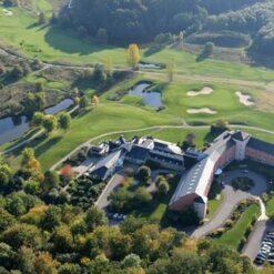Mercure Kikuoka Golf and Spa - Golf-vakantie.nl