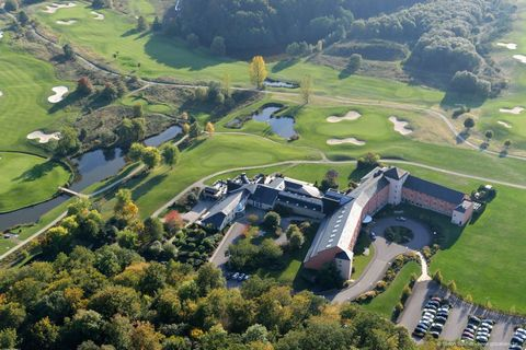 Mercure Kikuoka Golf and Spa - Golf-vakantie.nl