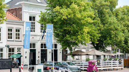 Mondragon - Golf-vakantie.nl