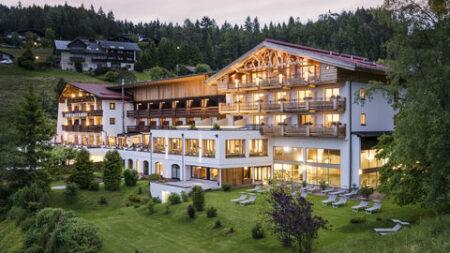 Panoramahotel Inntalerhof - Golf-vakantie.nl