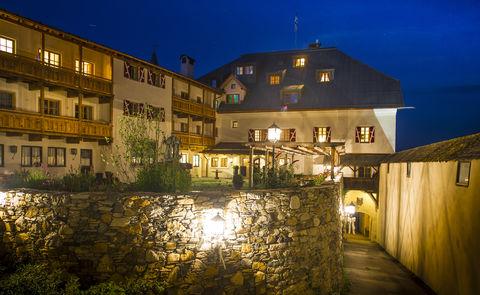 Schloss Mittersill - Golf-vakantie.nl