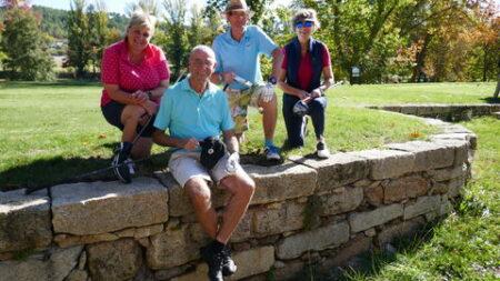 Surprise reis augustus 2021 - Golf-vakantie.nl