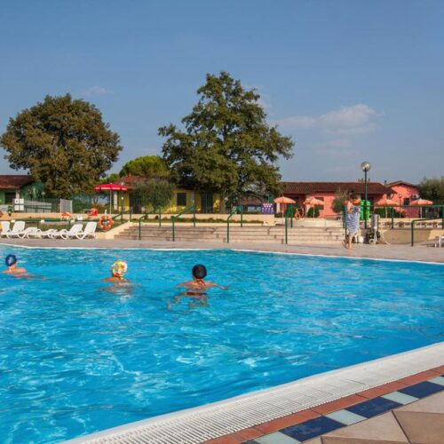 The Garda Village - Golf-vakantie.nl
