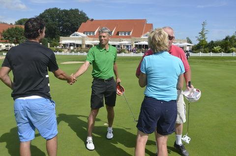 Trans World Hotels Kranichhöhe - toernooi - Golf-vakantie.nl