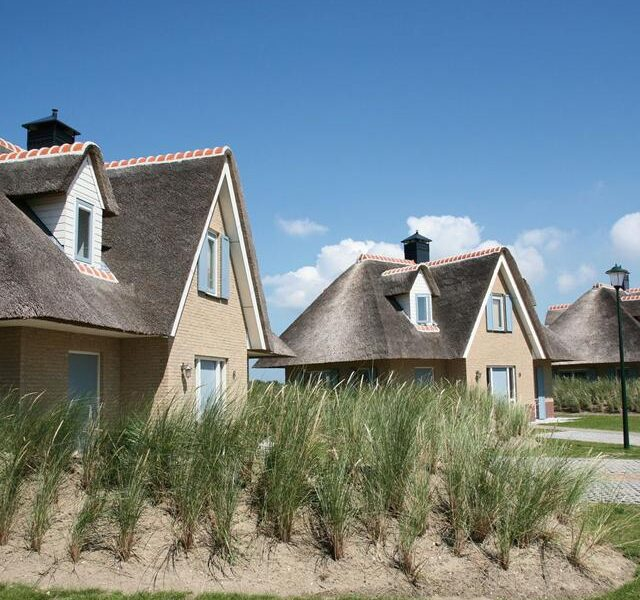 Vakantiepark Roompot Duynzicht - Golf-vakantie.nl