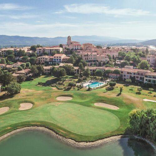 Village Club Pierre et Vacances Pont-Royal en Provence - Golf-vakantie.nl