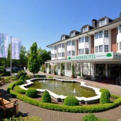 Wellings Parkhotel - Golf-vakantie.nl