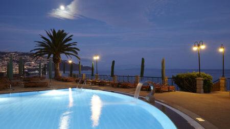 Hotel The Cliff Bay - Golf-vakantie.nl