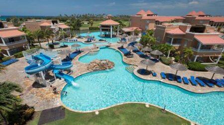 Divi Village Golf & Beach Resort - Golf-vakantie.nl