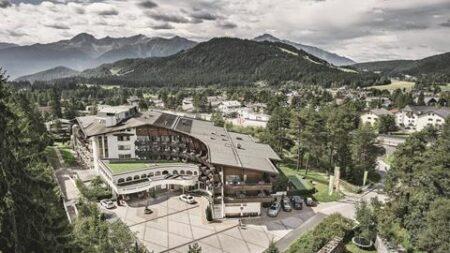 Krumers Alpin Resort & Spa - Golf-vakantie.nl