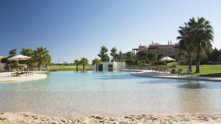 Cascade Wellness Resort appartementen - Golf-vakantie.nl