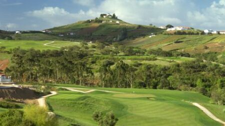 Dolce CampoReal Lisboa - toernooi - Golf-vakantie.nl
