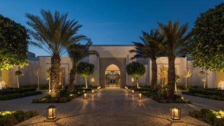 Hilton Tangier Al Houara Resort & Spa - Golf-vakantie.nl