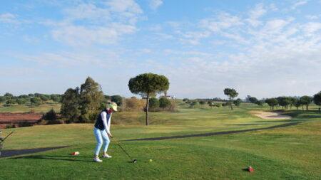 Precise Resort El Rompido - oud & nieuw - Golf-vakantie.nl