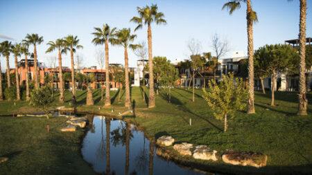 Robinson Club Quinta da Ria - Golf-vakantie.nl